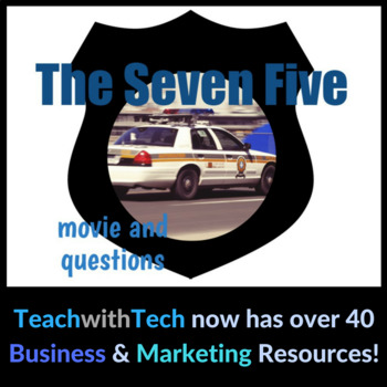 The Seven Five Movie Questions