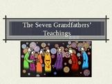 The Seven Grandfathers' Teachings