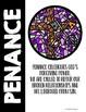 The Seven Sacraments - Classroom Poster Set