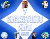 Seven Sacraments Pack