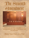 The Seventh Amendment, What's that?