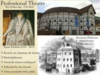 The Shakedown on Shakespeare (Lecture)