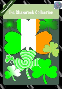 The Shamrock Collection FREEBIE