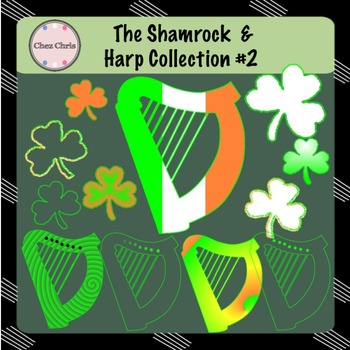 The Shamrock & Harp Collection #2