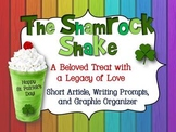 THE SHAMROCK SHAKE: A BELOVED TREAT WITH A LEGACY OF LOVE