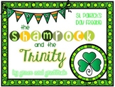The Shamrock and the Trinity Freebie