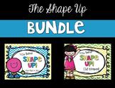The Shape Up Bundle