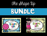 The Shape Up Bundle