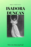 The Shapers of Dance: Isadora Duncan