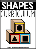 The Shapes Curriculum | GOOGLE™ READY WITH GOOGLE SLIDES™