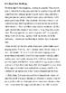 The Shawshank Redemption Quotes Handout