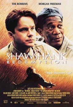 The Shawshank Redemption [film] - Activities, essay questi