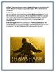 The Shawshank Redemption film components paper