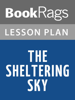 The Sheltering Sky Lesson Plans