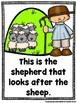 The Shepherd Who Cried Wolf  {Ladybug Learning Projects}