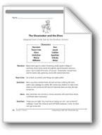 The Shoemaker and the Elves (Readers' Theater)