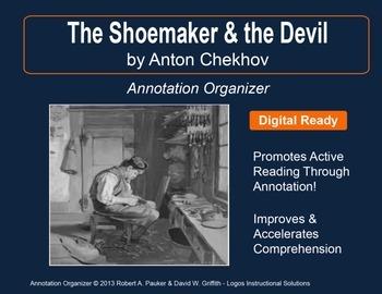 "ANTON CHEKHOV'S ""SHOEMAKER AND THE DEVIL"": Annotation Organizer"