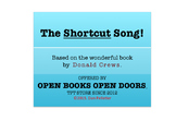 The Shortcut Song (Donald Crews)
