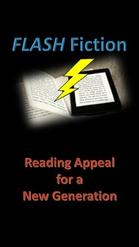 The Shortest of the Short: Flash or Sudden Fiction Lesson