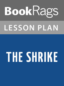 The Shrike Lesson Plans
