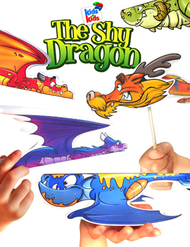 The Shy Dragon, An Act-It-Out play
