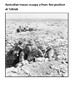 The Siege of Tobruk Handout