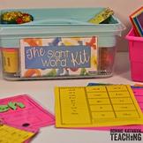 The Sight Word Kit