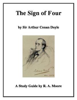 """The Sign of Four"" by Sir Arthur Conan Doyle: A Study Guide"