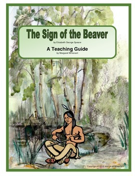 The Sign of the Beaver Novel Teaching Guide
