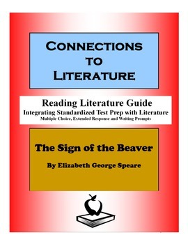 The Sign of the Beaver-Reading Literature Guide