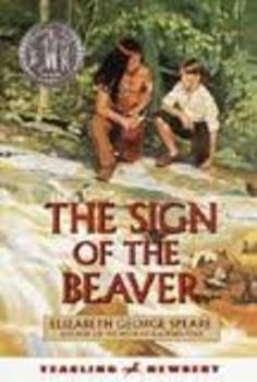 The Sign of the Beaver novel guide
