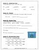 The Signmaker's Assistant ~ Language Arts Workbook ~ 2nd Grade ~ Journeys