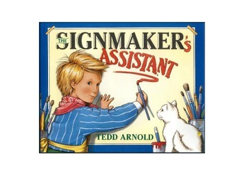 The Signmaker's Assistant Power Point
