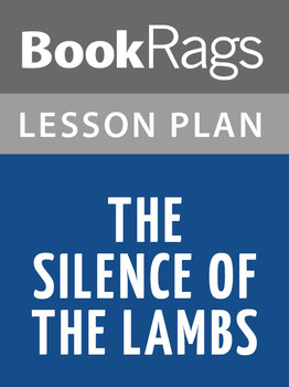 The Silence of the Lambs Lesson Plans
