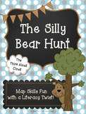 The Silly Bear Hunt: Map Skills with a Literacy Twist! (Wr