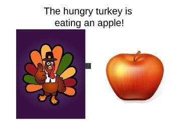 The Silly Turkey