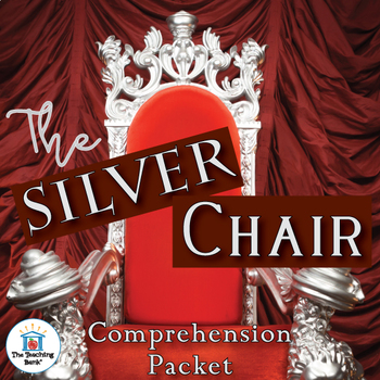 The Silver Chair Comprehension