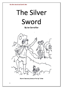 The Silver Sword and Carrie's War