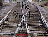 'The Simple Gift' Steven Herrick