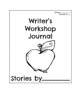The Simple Writer's Workshop for 2nd Grade