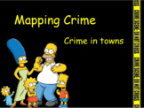 The Simpson's Crime Analyst