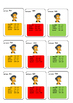 The Simpsons Fraction Top Trumps!