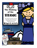 The Sinking of the Titanic Multiple Accounts of the Same E