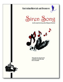 """""""The Siren Song"""" editable, AP Style Passage Test, Essay Prompts, Sample Essay"""