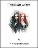 The Sisters Grimm - (Reed Novel Studies)