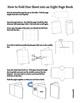 Foldable - Classification, The Six Kingdoms of Classification (Biology)