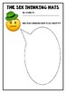 The Six Thinking Hats Reflective Worksheets