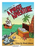 The Six Traits in a Pirate Adventure