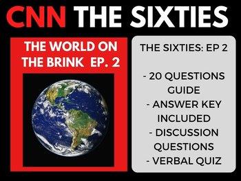 The Sixties CNN Ep. 2 World on the Brink