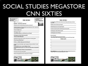 The Sixties CNN Ep. 4 The War in Vietnam